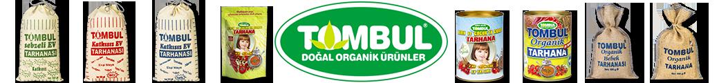 Tombul Organik Tarhana